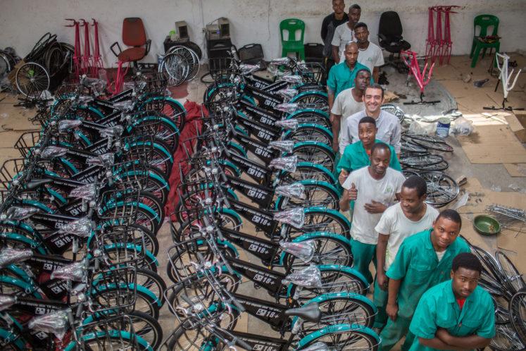 marcom-to-promote-social-bikes
